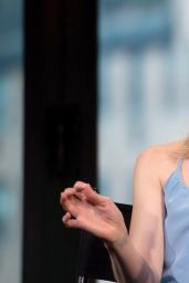 Amanda Schull - AOL Build Speaker Series for