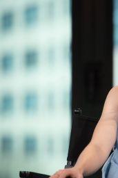 Amanda Schull - AOL Build Speaker Series for