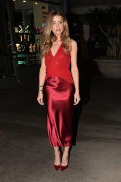 Amber Heard - A24/DIRECTV