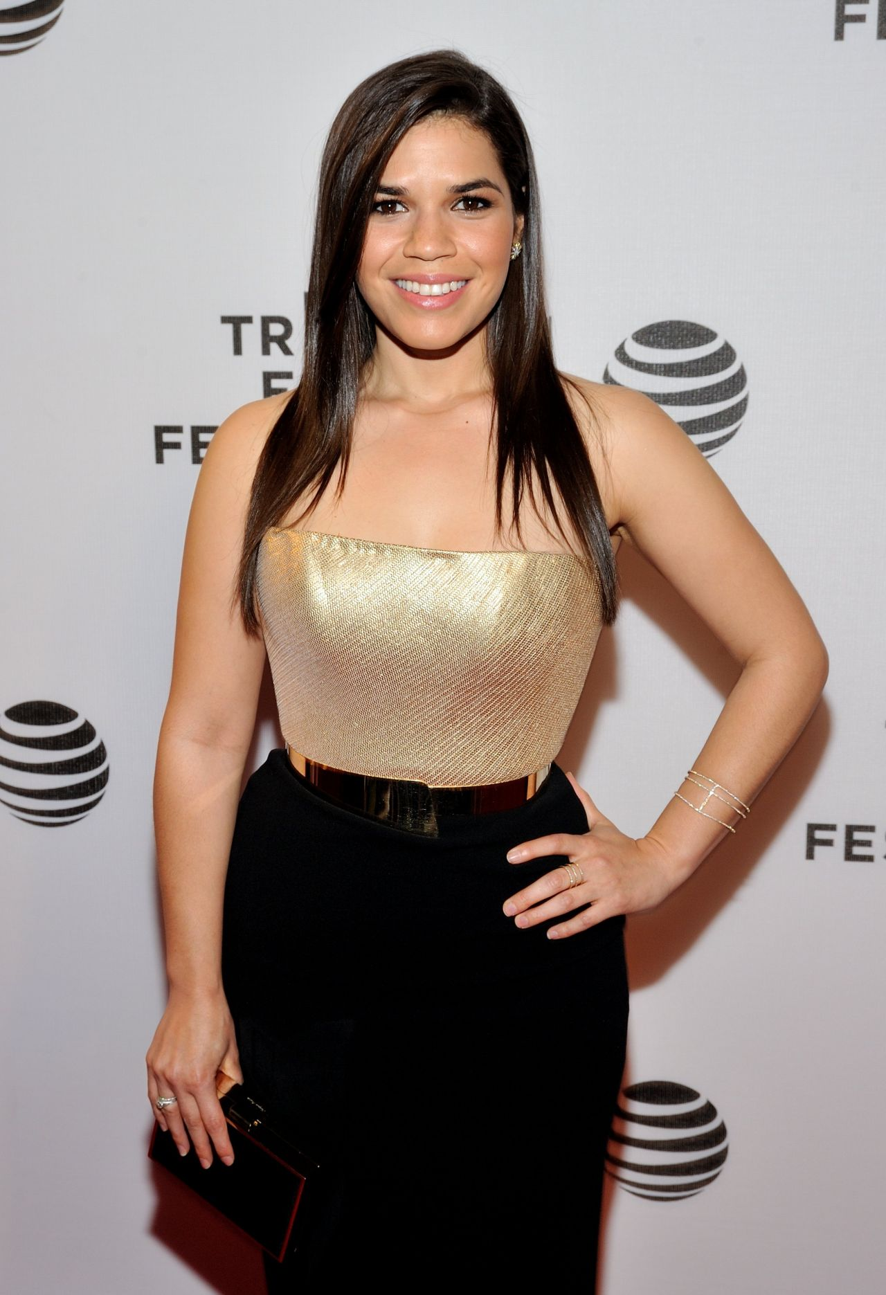 America Ferrera Nude Photos 76