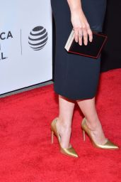 America Ferrera – The Movie Special Correspondents – 2016 Tribeca Film Festival in New York