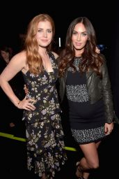 Amy Adams & Megan Fox - CinemaCon 2016 Gala Opening Night in Las Vegas 4/11/2016
