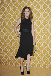 Amy Brenneman – 'Confirmation' Premiere in Hollywood