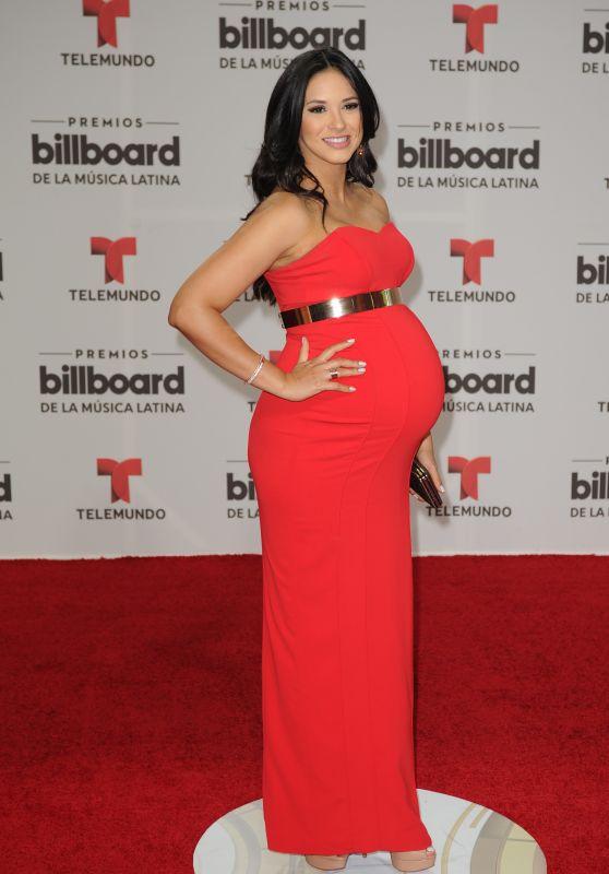 Ana Jurka – 2016 Billboard Latin Music Awards in Miami
