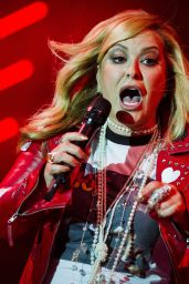 Anastacia - Ultimate Collection Tour in Padua, Italy 4/3/2016