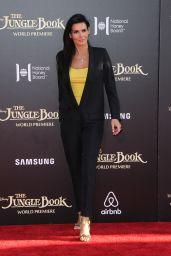 Angie Harmon - Disney