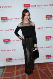Anna Maria Perez - 50th Anniversary Visionary Awards Dinner in Universal City