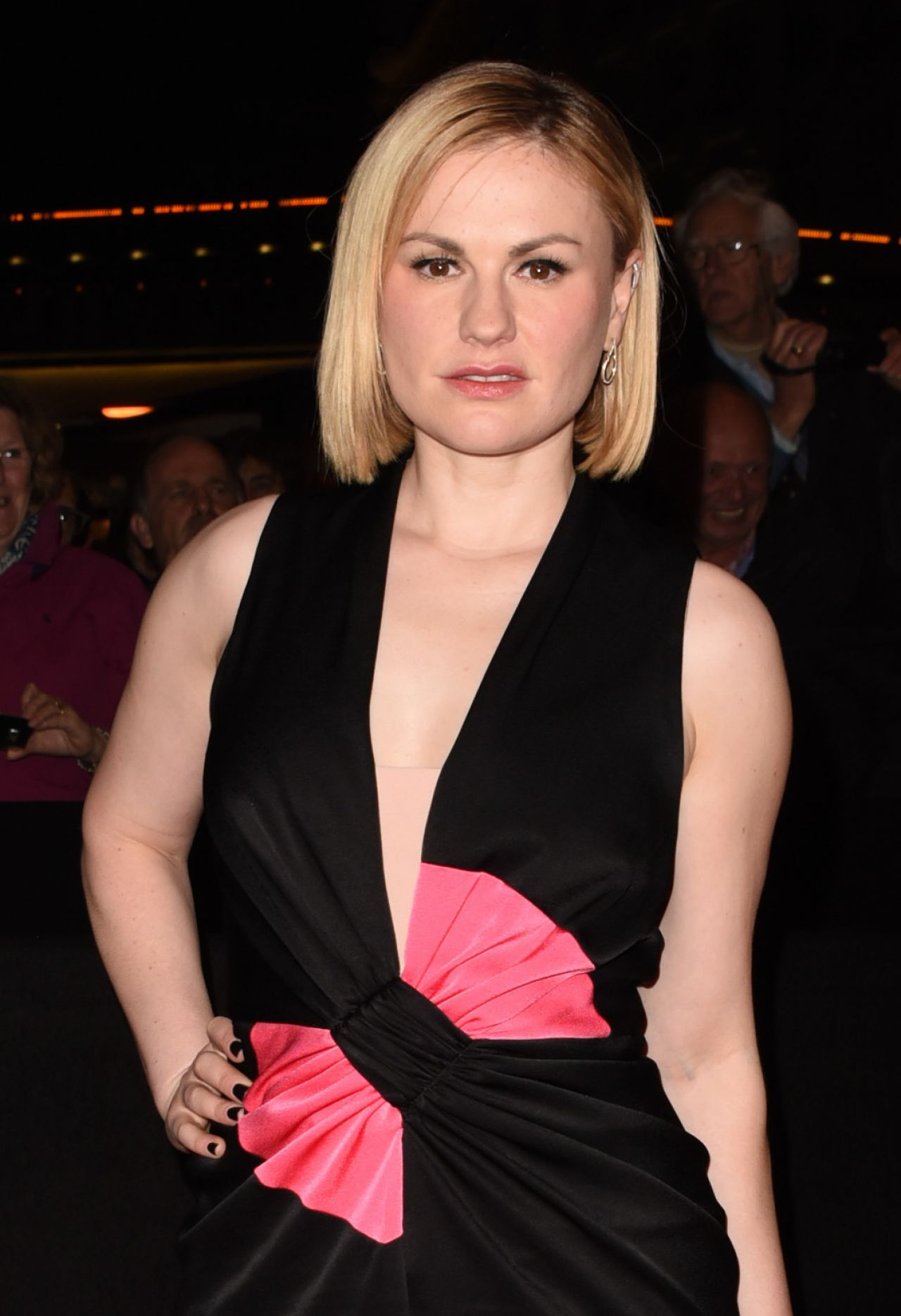 Anna Paquin – MIPTV Gala at Hotel Martinez in Cannes, France 4/4 ... Anna Paquin