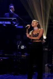 Ariana Grande at