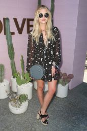 Ashley Benson – Revolve Desert House at Coachella 4/16/2016