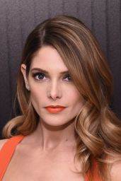 Ashley Greene - Hollywood Reporter