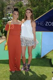 Ashley Greene - ZOEasis Presented By The Zoe Report And Guess, April 2016