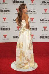 Azucena Cierco – 2016 Billboard Latin Music Awards in Miami