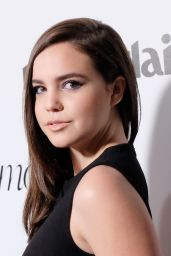 Bailee Madison – Marie Claire 'Fresh Faces' Party in Los Angeles 4/11/2016