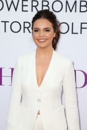 Bailee Madison - 'Mother's Day' World Premiere in Los Angeles