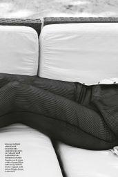 Barbara Palvin - Elle Magazine Italia May 2016 Issue