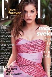 Barbara Palvin - Elle Magazine Italy May 2016 Cover