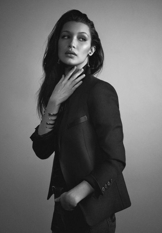 Bella Hadid Photos - Joe