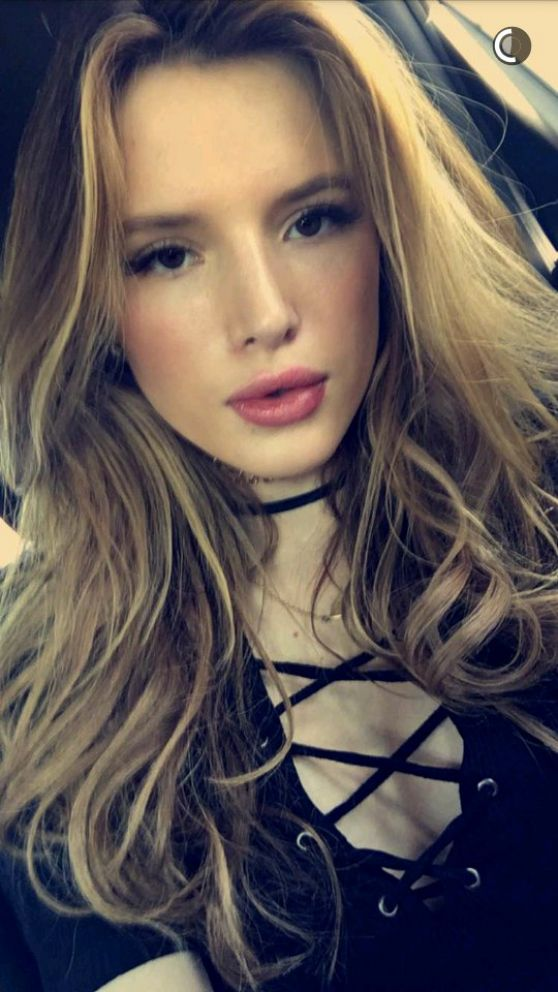 Bella thorne twitter and instagram personal pics 4 5 2016