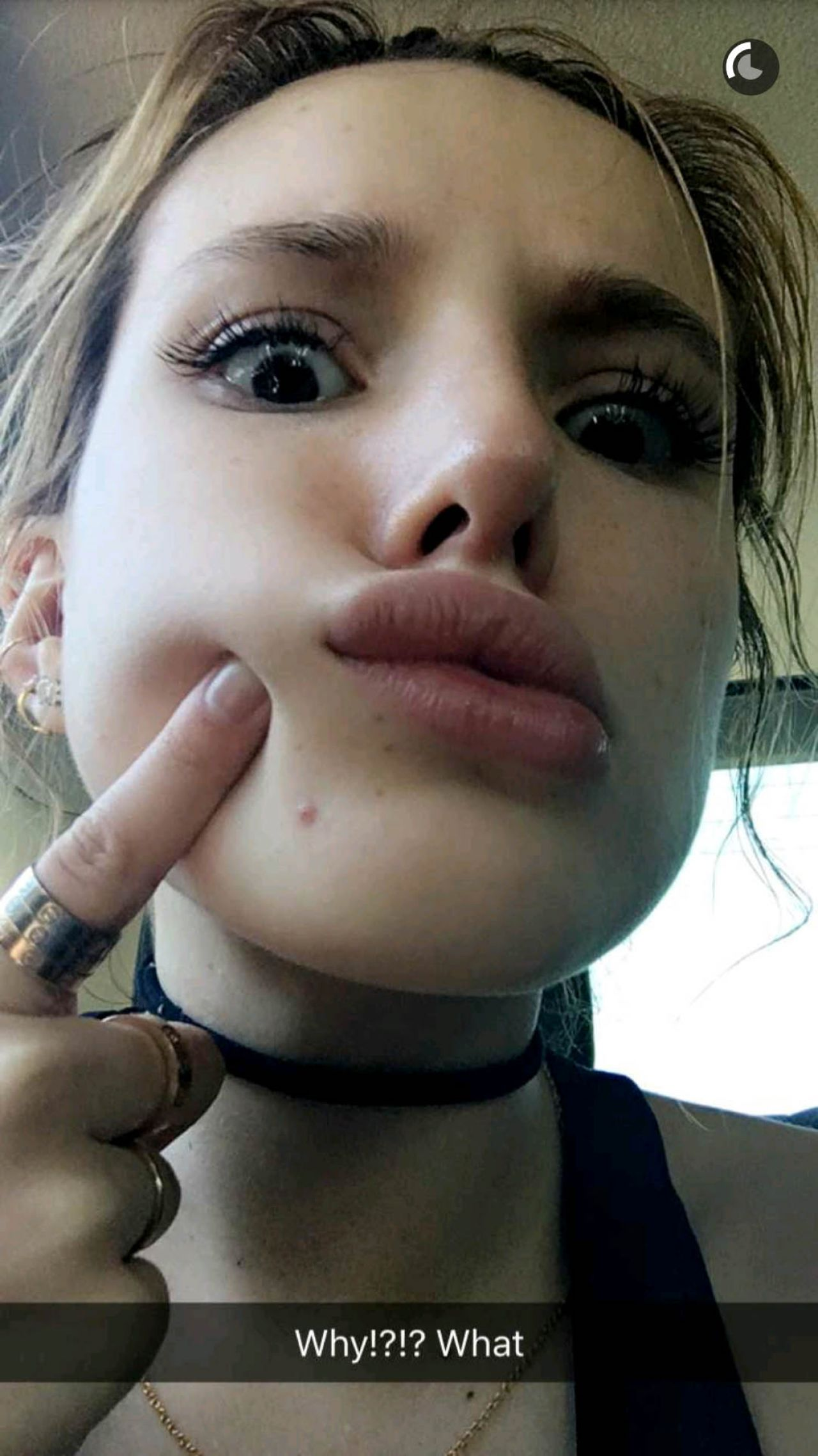 Bella thorne bella thorne instagram pictures to pin on pinterest