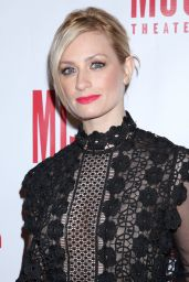 Beth Behrs - 2016 Miscast Gala at the Hammerstein Ballroom, NYC
