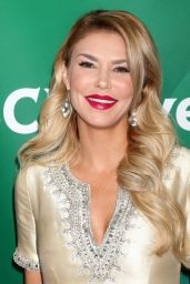 Brandi Glanville - NBCUniversal Summer Press Day in Westlake Village, CA 4/01/2016