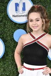 Brec Bassinger – Safe Kids Day in Los Angeles 4/24/2016