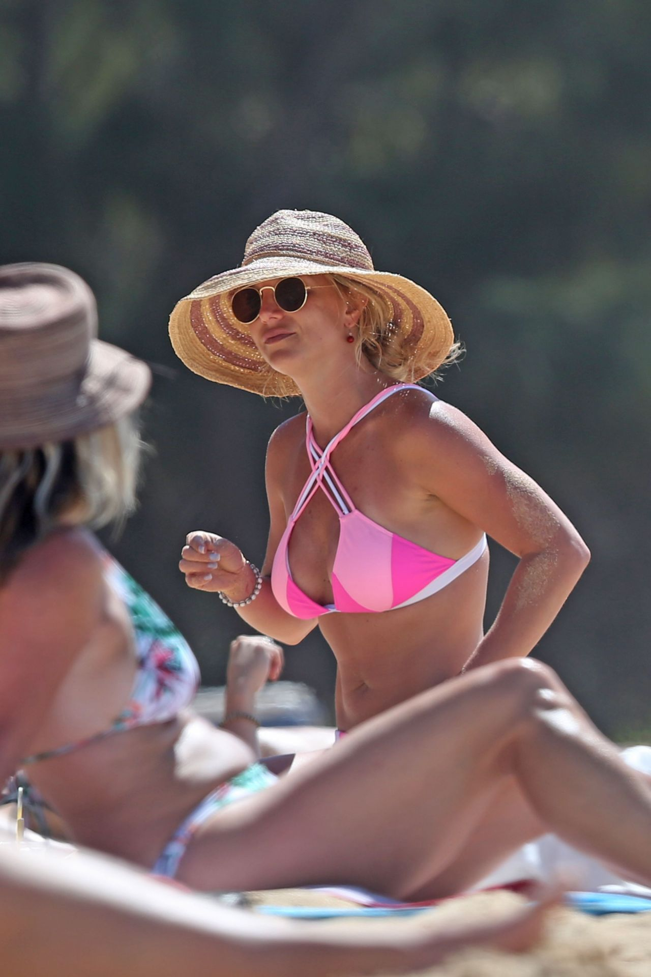 Britney Spears Bikini Pictures | POPSUGAR Celebrity