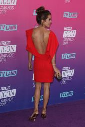 Brooke Burke-Charvet – 2016 TV Land Icon Awards in Santa Monica