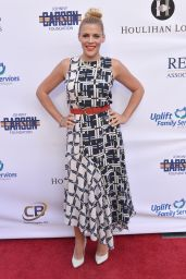 Busy Philipps - 2016 Norma Jean Gala in Los Angeles 4/20/2016