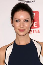 Caitriona Balfe - TV Guide Magazine & STARZ Celebration of OUTLANDER in West Hollywood 3/30/2016