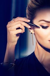 Candice Swanepoel - Max Factor 2016