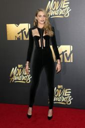 Cara Delevingne – 2016 MTV Movie Awards in Burbank, CA