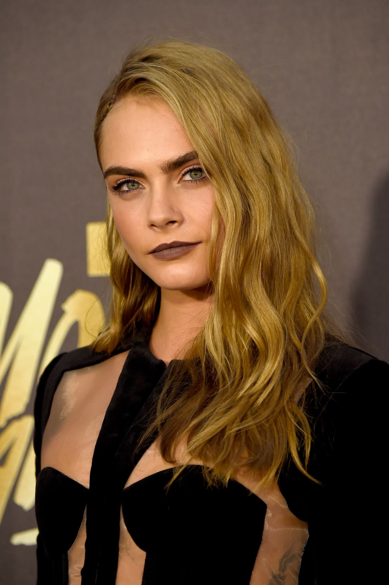 Image result for cara delevingne 2016