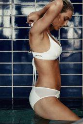 Caroline Carson Lowe - Kalivar Swimwear 2016