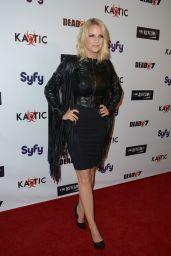 Carrie Keagan - Syfy