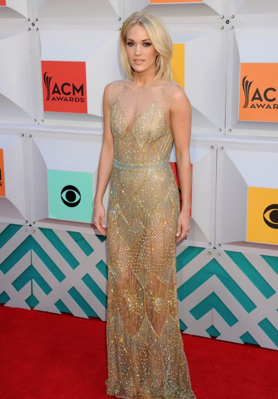 Carrie Underwood – Academy of Country Music Awards 2016 in Las Vegas