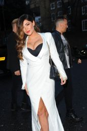 Casey Batchelor Style - James Ingham