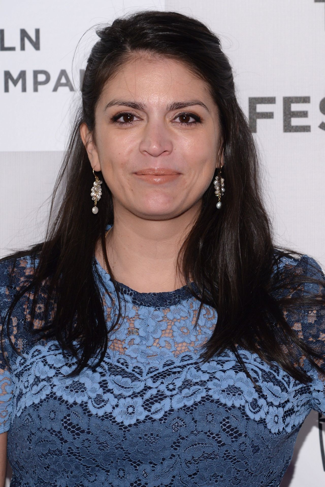 Cecily Strong The Meddler Premiere Tribeca Film