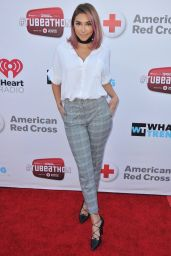 Chantel Jeffries – What's Trending's Fourth Annual Tubeathon in Burbank