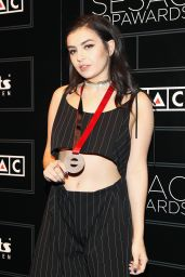 Charli XCX - 2016 SESAC Pop Music Awards in New York City