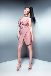 Charli XCX Photos - Spring 2016 Collection for Boohoo.com