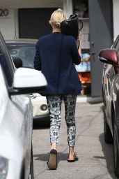 Charlize Theron - Out in Beverly Hills 4/6/2016