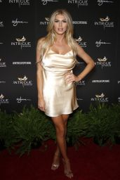 Charlotte McKinney - Grand Opening of Intrigue Nightclub in Las Vegas 4/28/2016