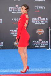 Chloe Bennet - Marvel