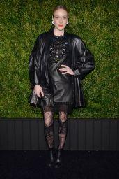 Chloe Sevigny – 2016 Chanel Tribeca Film Festival Artists Dinner 4/18/2016
