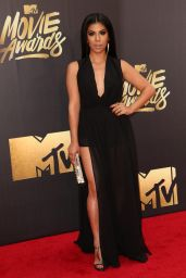 Chrissie Fit – 2016 MTV Movie Awards at Warner Bros. Studios in Burbank