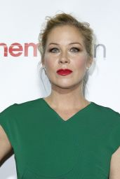 Christina Applegate – CinemaCon Big Screen Achievement Awards in Las Vegas 4/15/2016