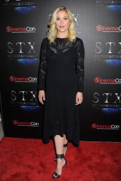 Christina Applegate – 'The State of the Industry – Past, Present and Future' Presentation at CinemaCon 2016 in Las Vegas