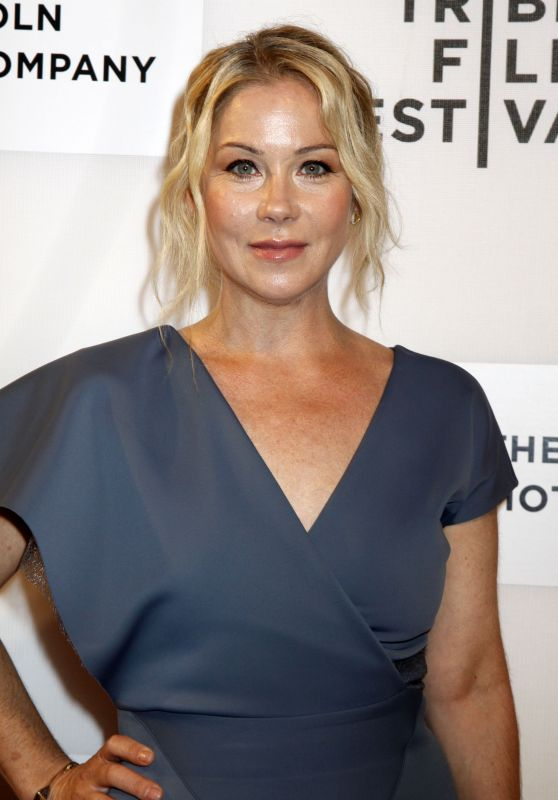 Christina Applegate -